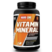 Muscle supplement vitamin mineral