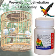 Pet Bird Parrot Multivitamin