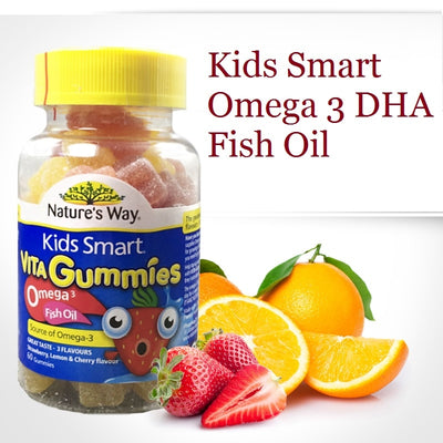 Nature Way Kids Smart Omega