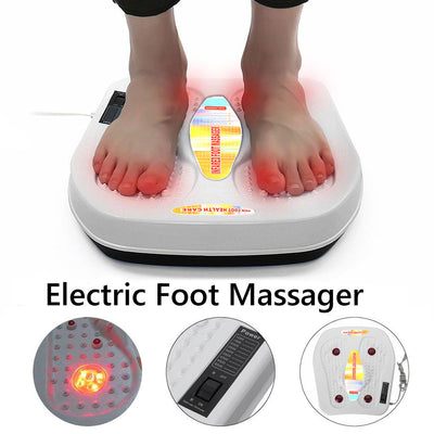 Electric Vibrator Relxation Foot Massager