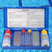 Practical Tools Water Quality Test Kit