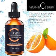 30ml Anti-Wrinkle Hyaluronic Acid Face Serum