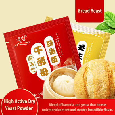Bread Yeast High-activity
