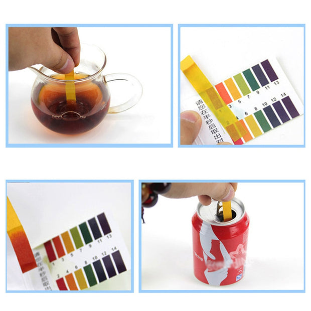 PH Tester Tropical Aquarium Cold Water