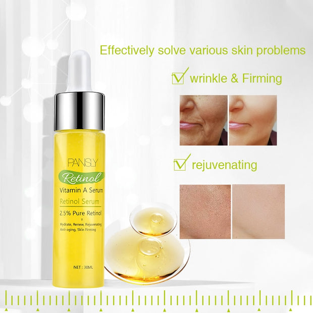 30ml PANSLY Facial Skin Serum