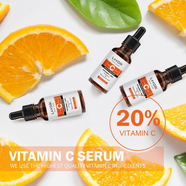 Vitamin C Moisturizng Essence Liquid