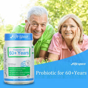 Australia Life Space Probiotic for 60+Years