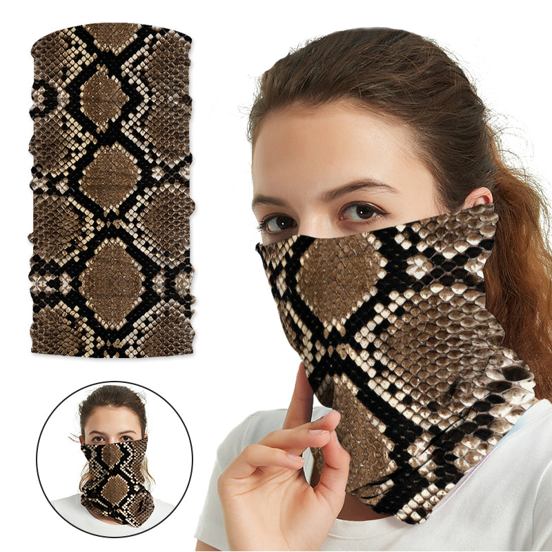 Magic Neck Gaiter NO 015