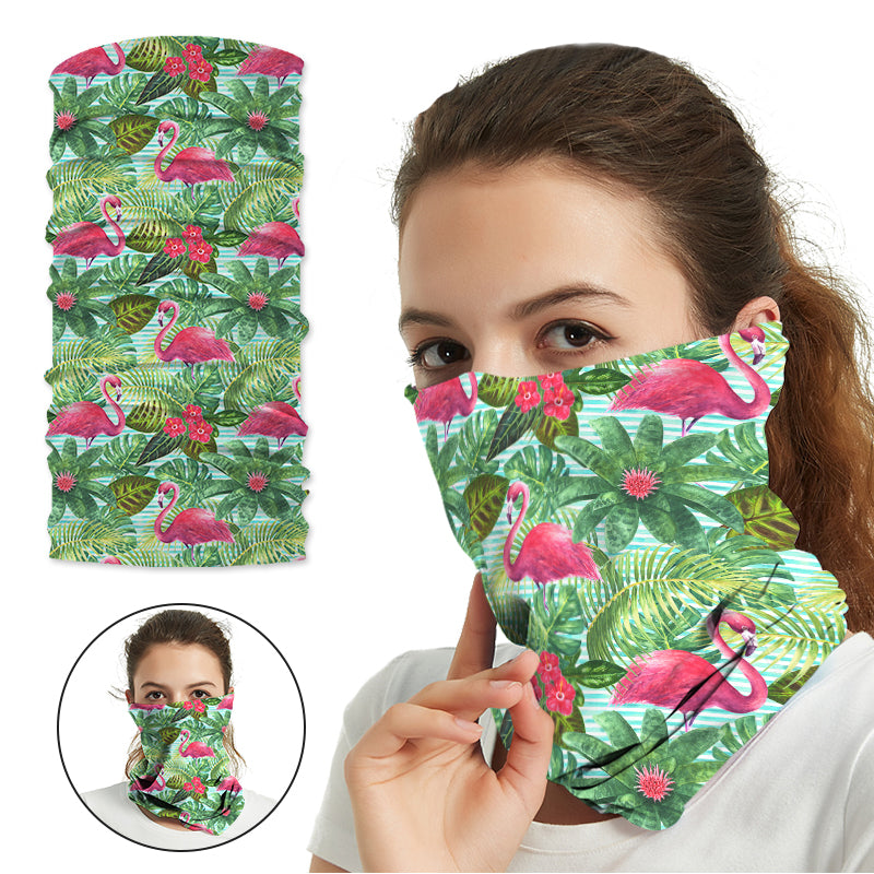 Magic Neck Gaiter NO 016