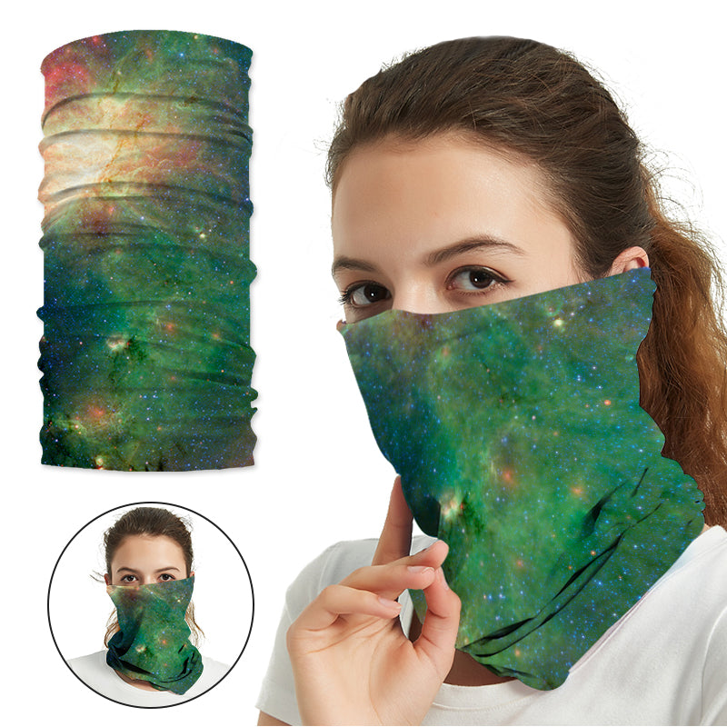 Magic Neck Gaiter NO B038