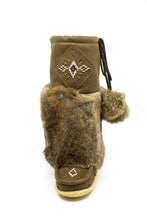 "Load image into Gallery viewer, Women's 13"" Laurentian Chief Leather Mukluks"