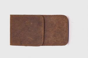 Buffalo Hide Cell Phone Case #273