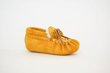 Load image into Gallery viewer, Children's Bastien Moccasins #158