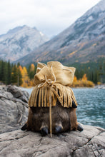 Load image into Gallery viewer, Moose & Elk Hoof Bag