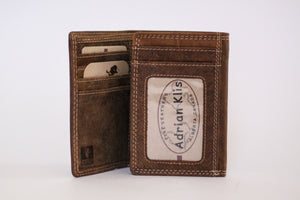 Men's Buffalo Hide Wallet #225