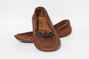 Men's Barbo Wakonsun Peanut Moccasins