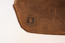 Load image into Gallery viewer, Women's Buffalo Hide Shoulder Bag #2815