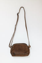 Load image into Gallery viewer, Women's Buffalo Hide Shoulder Bag #2816