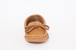 Women's Laurentian Chief Moosehide Moccasins