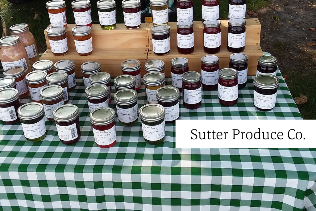Sutter Produce Co.