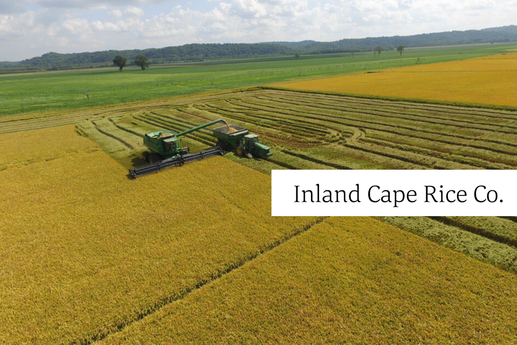 Inland Cape Rice Company