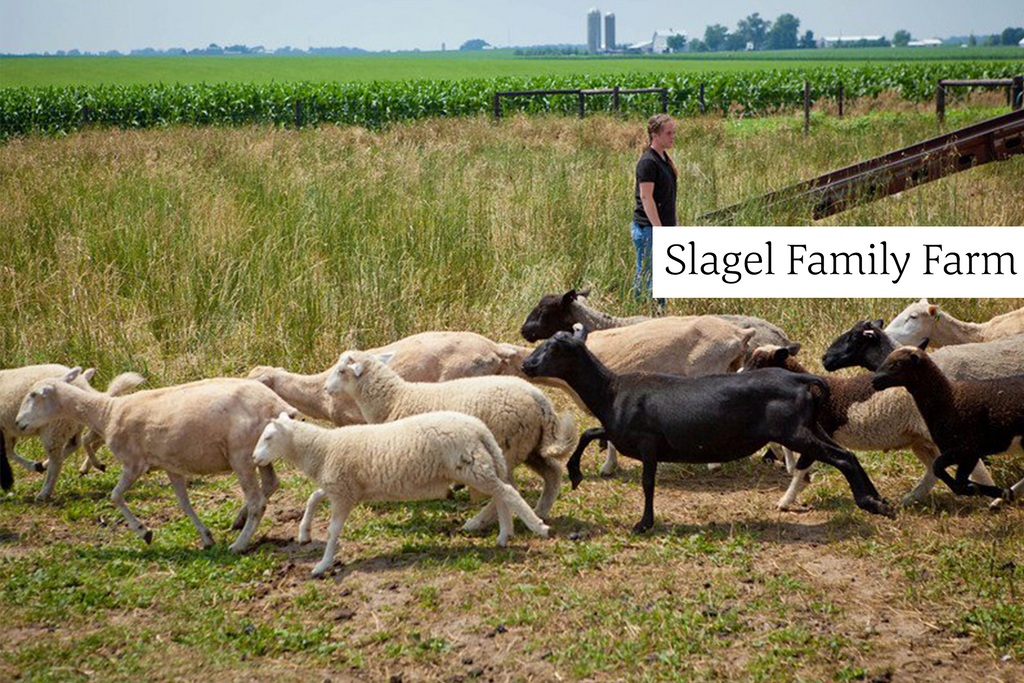 Slagel Family Farm