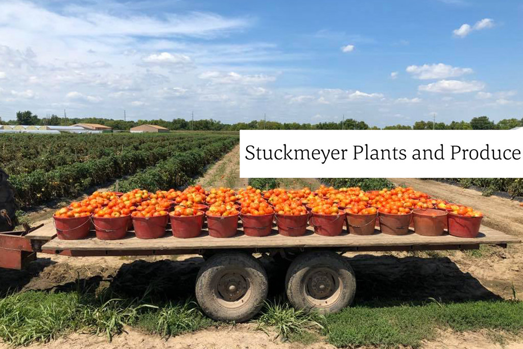 Stuckmeyer's Plants and Produce