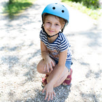 SkullCap skate & bike helmet for kids - style or nothing