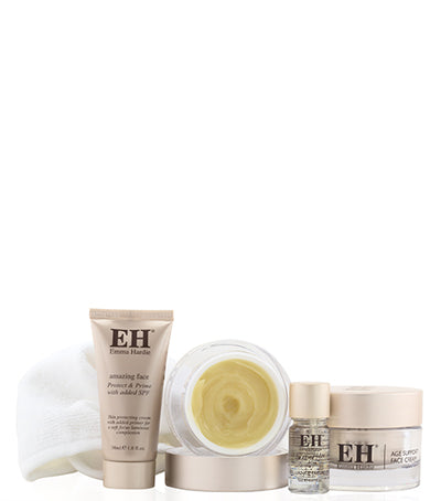 Emma Hardie UK Amazing Face Lift & Glow Skin Essentials Kit