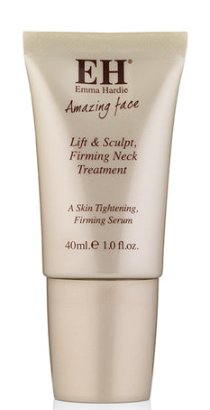 Emma Hardie UK Amazing Face Lift & Sculpt Firming Neck Treatment
