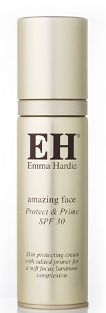 Emma Hardie UK Protect and Prime SPF30