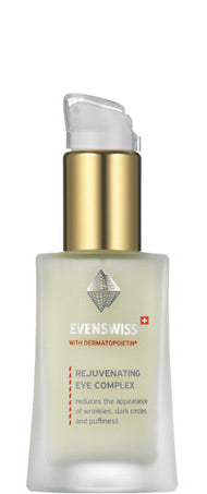 Evenswiss Switzerland Rejuvenating Eye Complex