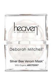 Silver Bee Venom Mask