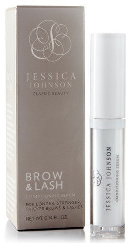 Jessica Johnson Classic Beauty Brow and Lash Conditioning Serum