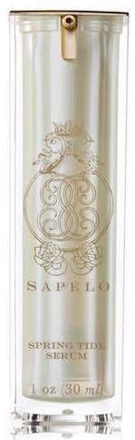 Sapelo Skin Care Spring Tide Antiaging Serum