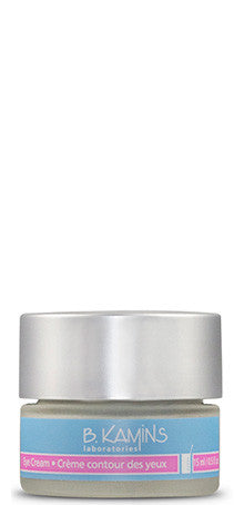 B Kamins Laboratories Eye Cream