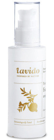 Lavido Purifying Facial Cleanser