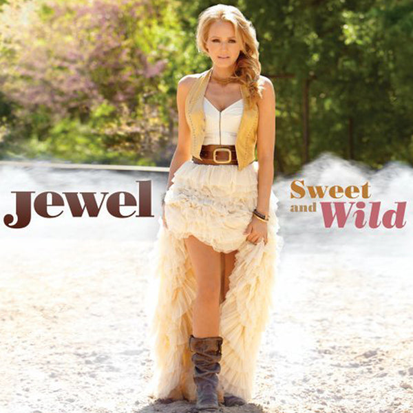 Sweet And Wild CD