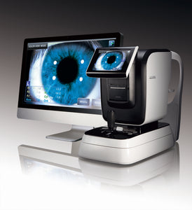 DIgital Eyeexam