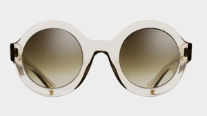 Cutler and Gross 1377 Round Sunglasses