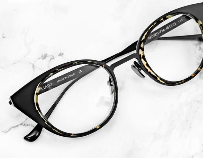 Thierry Lasry  Anxiety