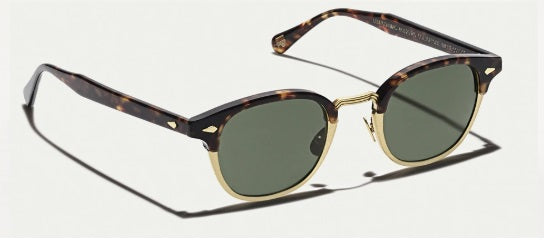 Moscot - Lemtosh-Mac Sun