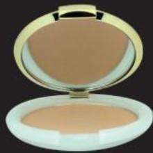 Top cover compact powder