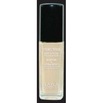 Hydro Tense Soft And Fluid Foundation