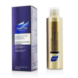Phytokeratine exceptional Shampoo Ultra Damaged Brittle and Dry hair