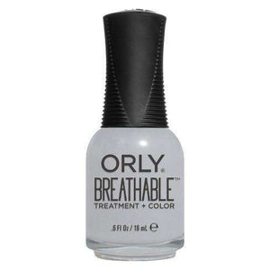 Orly Breathable Nail Polish Power Packed