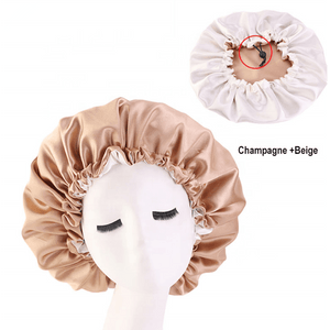 Satin Bonnet (7 colors)
