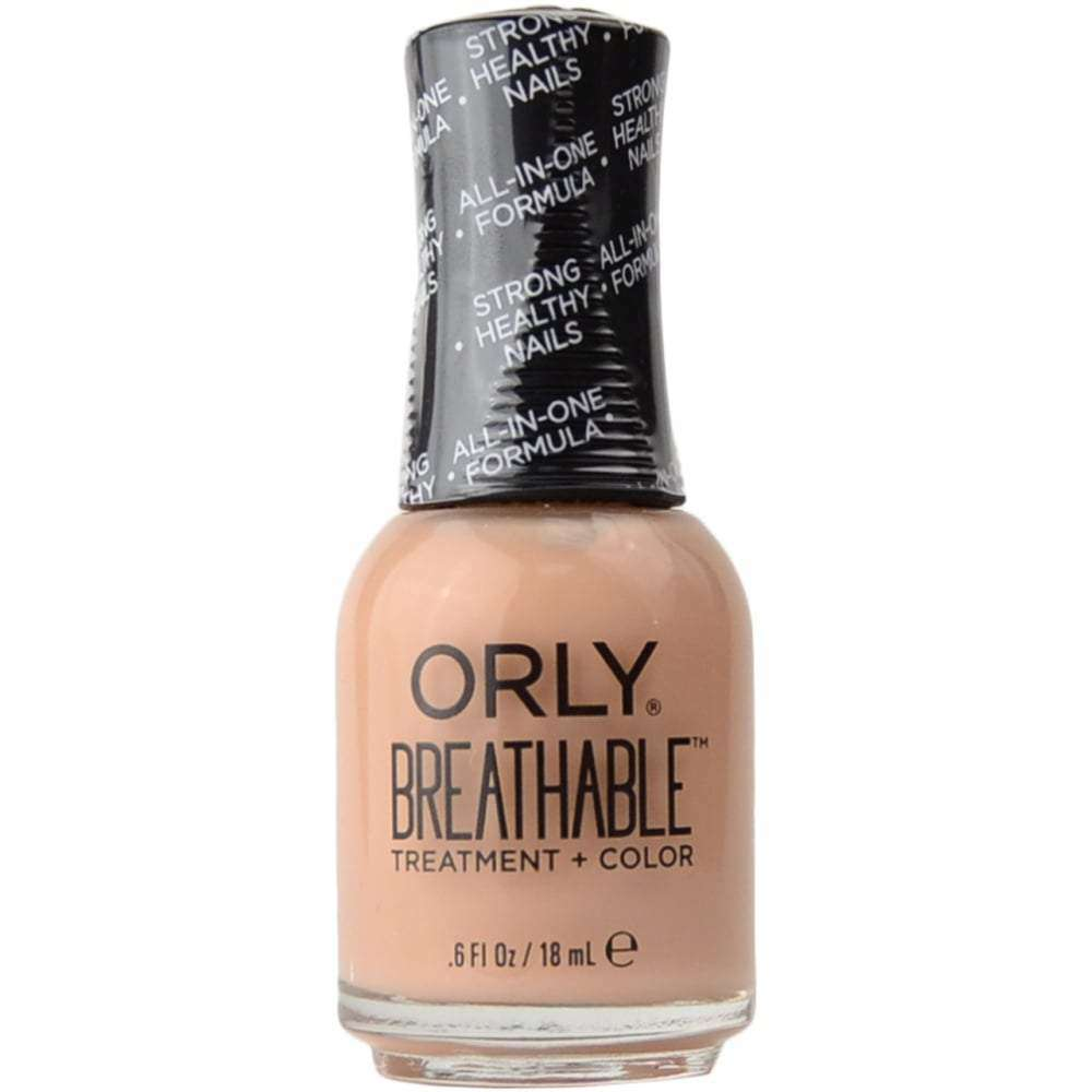 Orly Breathable Nourishing Nude