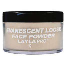 Evanescent Loose Powder