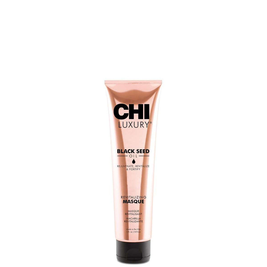 CHI Black Seed Oil Revitalizing Masque